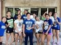 2014 Ateneo Volleyball Championship Experience
