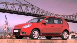 Nuevo Renault Sandero Y Sandero Stepway