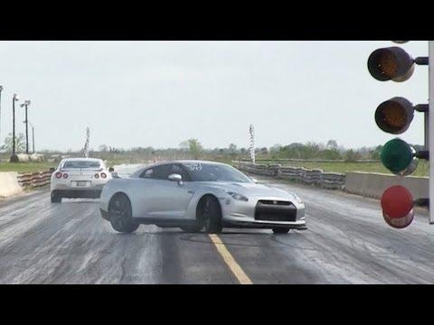 Lucky GTR - TX2K12