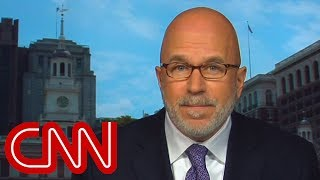 Smerconish: Wrong to speculate on Trump's mental health