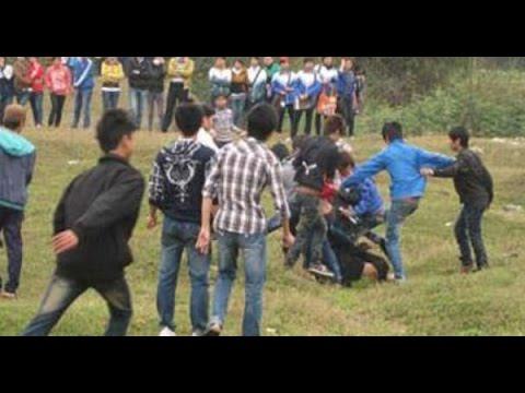 Bắc Giang: Trai làng huyết chiến, 1 người tử vong