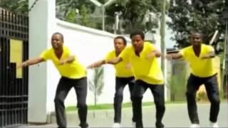 "Meseret Mengistu -Libe Lante New ""ልቤ ላንተ ነው"" (Amharic)"