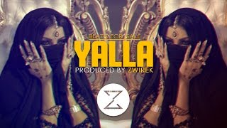 """Yalla"" 