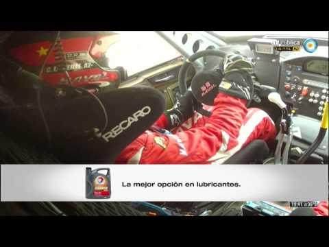 Rally Dakar 2014 - Resumen - 18-01-14 (1 de 5)