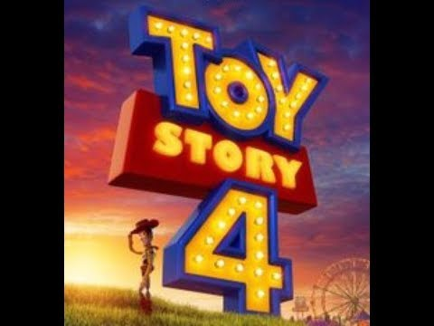 Toy Story 4 - New Animation/Film 2019 - Best/Funny Moment