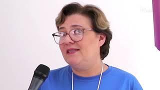 Aluna do Lidera+ acredita no conhecimento político