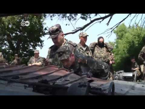 Ukraine-Wahl: gesucht wird ein starker Mann | Journal