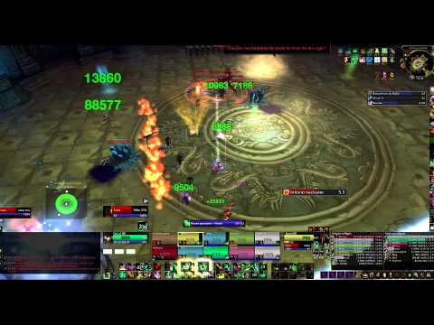 Twin Consorts 10 Heroic vs EquinoXx - Throne of Thunder (MonkH)