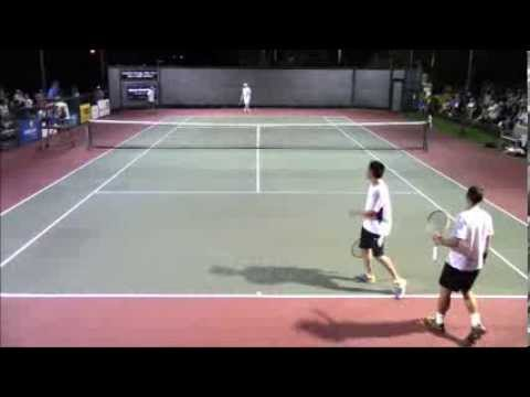 Blue Moon/Creative Energy MND 2013: Chen/Wojnarowicz vs. Maatta/Tribler (FULL MATCH)