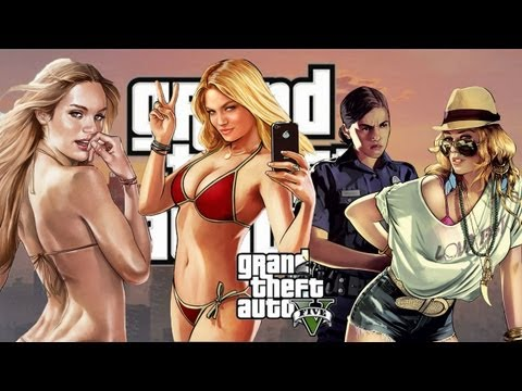 GTA V Best Mission Ever HD