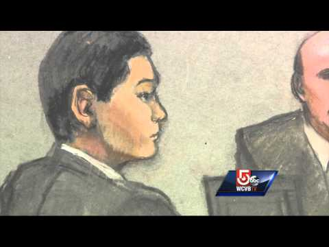 Testimony wraps in trial of Tsarnaev friend