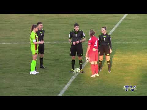 CALCIO FEMMINILE - SERIE C - Vittorio Veneto vs Padova