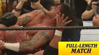 Promotion That Offered CM Punk $1 Million Reschedules Entire 128-Man Tournament, Wrestlers Respond