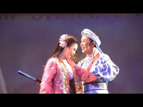 Liveshow Vũ Linh - Đêm Tri Ân - 13/4/2014 - Rạp Thủ Đô