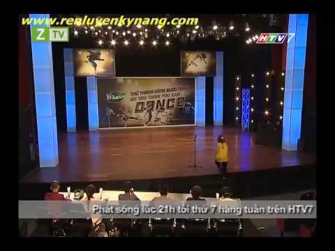 [Thử Thách Cùng Bước Nhảy 2012] - Vòng Bán Kết 2 - Tập 4 [Full]