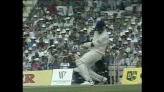 Devon Malcolm 9/57 vs South Africa 1994 3rd test The Oval