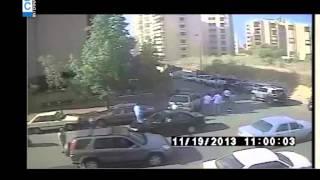 فيديو جديد يظهر لحظة وقوع تفجيرات السفارة الايرانية ويكشف حجم الدمار | قنوات أخرى