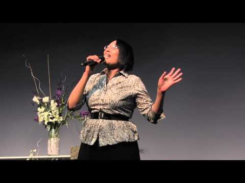 Lord You've Been So Good (Amber Bullock) Sung by Veronica Moss