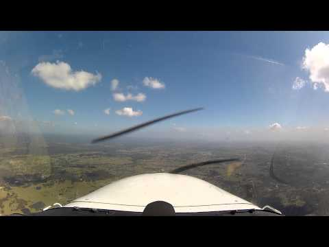 Camden Scenic Flight - Part I