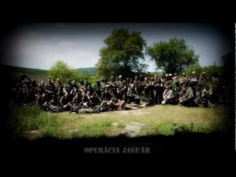 Opercia Jagur (20.5.2012) HD