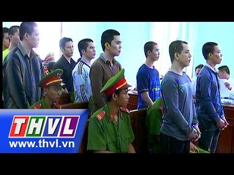 THVL | Xét xử hình sự 52 bị cáo trong vụ truy sát ở Cần Thơ