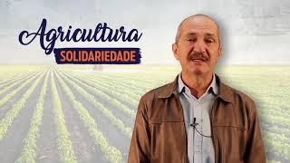 Aldo Rebelo fala sobre agricultura