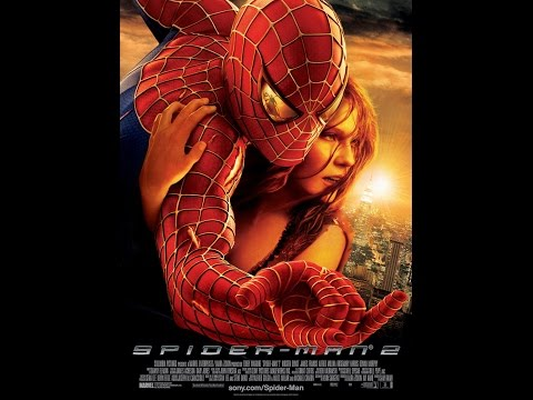 Spider-Man 2 (2004) - Trailer ITALIANO