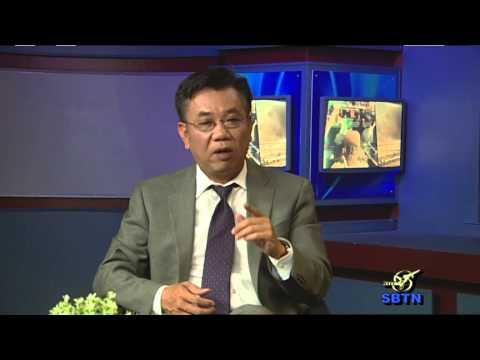 14/07/15 - BÌNH LUẬN TIN TỨC: Chuyến thăm của Đại sứ Hoa Kỳ tại Việt Nam nhằm mục tiêu gì?