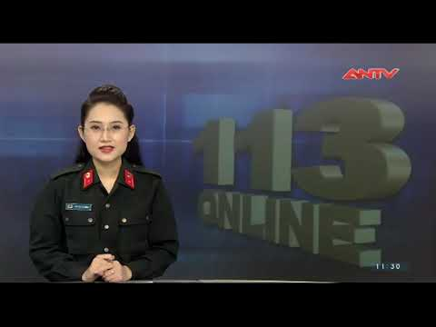 Bản tin 113 online 11h30 ngày 16.9.2016 - Tin tức cập nhật