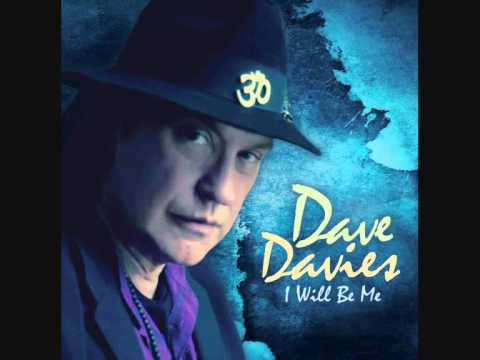 Dave Davies - When I First Saw You