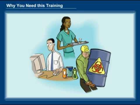 WHMIS Training by YOW Canada