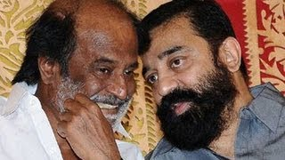 Rajinikanth Kamalahasan Vote Film Producer Counsil Election 7 9 2013 Captain News
