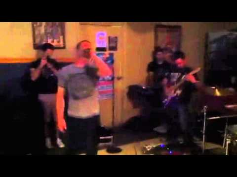 OLGA WILK: Candies Magic Pub 5/17/13 Part 1
