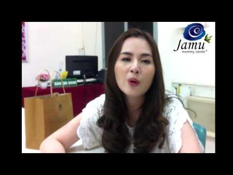 Hồi phục sức khỏe và vóc dáng sau sinh với Jamu Mommy Center