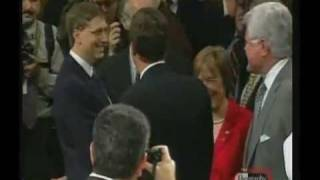 Bill Gates Biography BBC Documentary 6 Of 6
