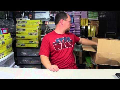 LEGO Haul #69   Toys R Us & Walmart
