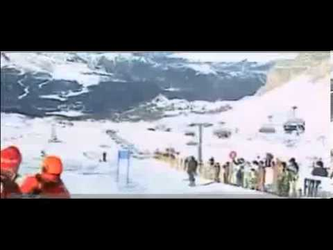 Michael Schumacher Skiing Accident | Michael Schumacher in Coma After Skiing Accident