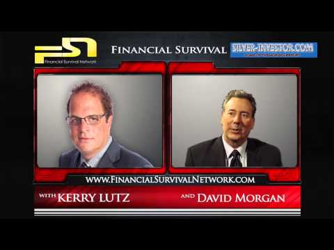 David Morgan--Palladium Is Leading The Precious Metals 24.Mar.14