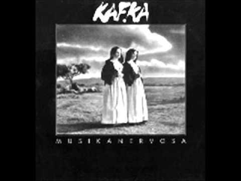 Kafka  - Temerario Lua -