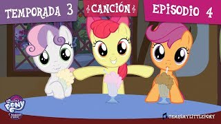 My Little Pony. Babs Seed, La Bully (Español Latino