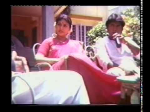 Naan Valartha Poove│Full Tamil Movie│Gururajan, Rupini
