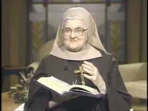 Mother Angelica Live Classics - Immaculate Conception - Dec 7 1993