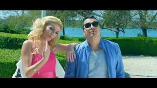 CLAUDIA & ASU - ZALELE (SPANISH VERSION 2013) (NEW VIDEO)