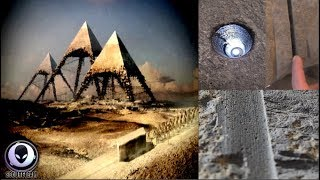 PROOF Aliens Landed In Ancient Egypt? 9/6/17