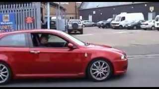 Alfa Romeo 147 Gta 3.7 Autodelta