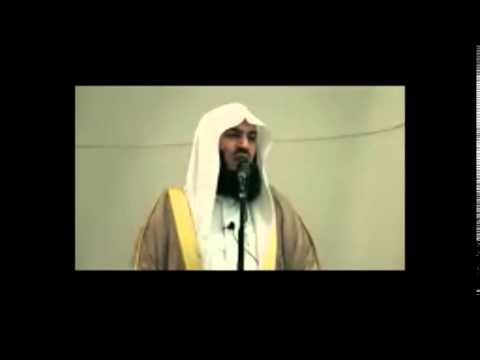 Bid'ah an insult to Allah and his  messenger salalahu alaihe wassalam by Mufti Menk