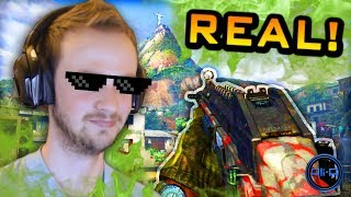 """THE REAL FAVELA!"" - Call of Duty: MW2 - LIVE w/ Ali-A!"