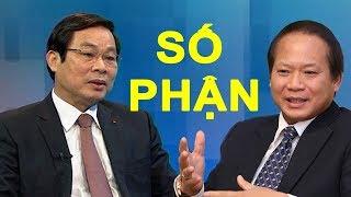 TIN SÉT ĐÁNH NGANG TAI: BT Trương Minh Tuấn MÓC NỐI cựu BT Nguyễn Bắc Son 'nuốt trôi' 7060 tỷ đồng