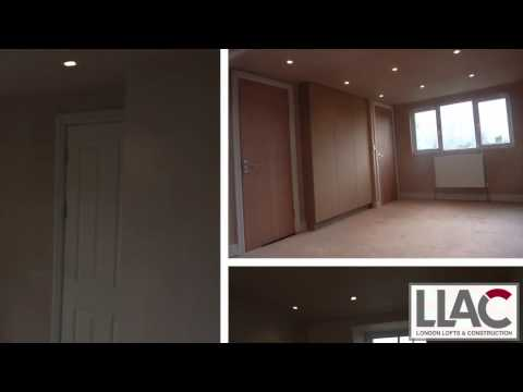 Loft Conversions - London | Specialist Loft Conversions Company