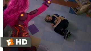 Sharkboy And Lavagirl 3-D (3/12) Movie CLIP Come With Us